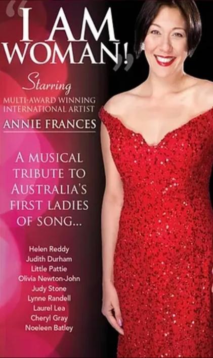 Annie Francis